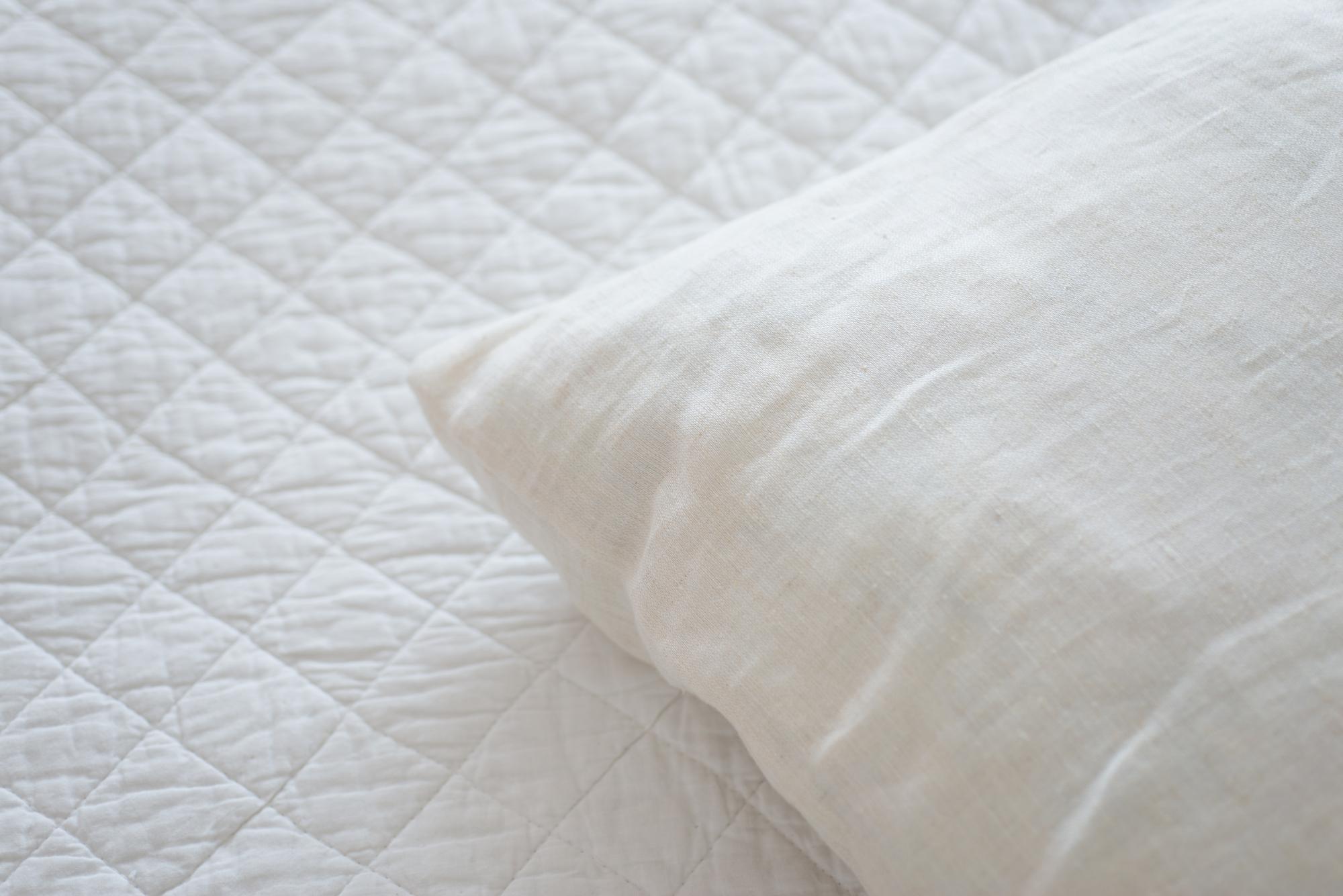 sengetøj fnat