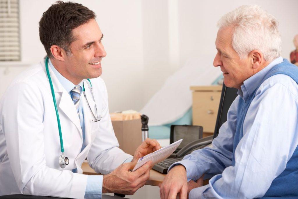 rådfør med din læge