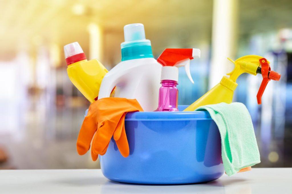 vask tøj