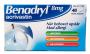 Benadryl - 24 stk Kapsler